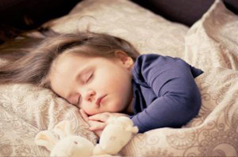 How Does Technology Affect Your Child's Sleep?